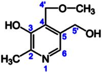 Ginkgotoxin