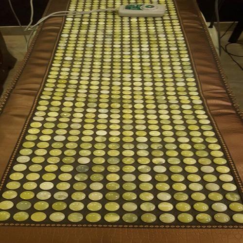 700 Jade Stone Mat