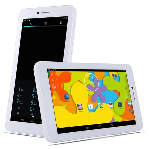 7 Inch 3G Calling Tablet PC