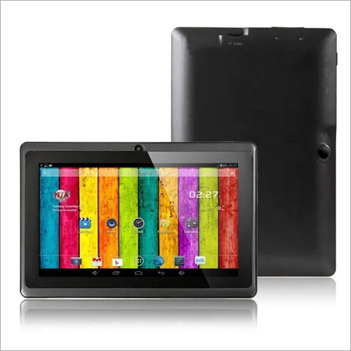 7 Inch DC + USB Tablet PC
