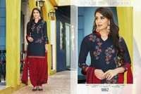 Shop Designer Patiyala Suit Online