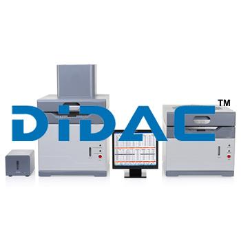 Proximate Analyzer 5EMAG6700