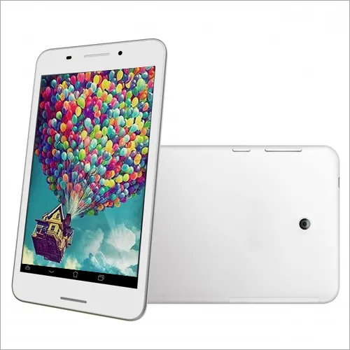 8 Inch 4G Tablet PC