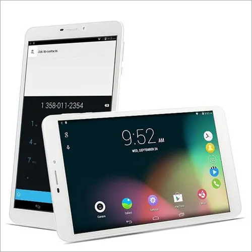 8Inch 3G Tablet PC