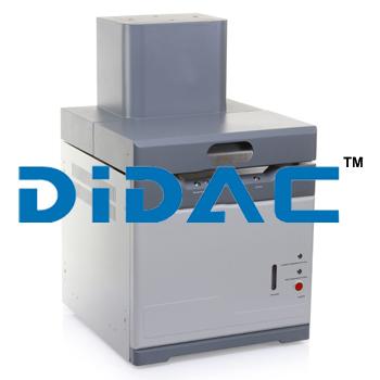 Automatic Volatile Matter Analyzer 5E MVC6700