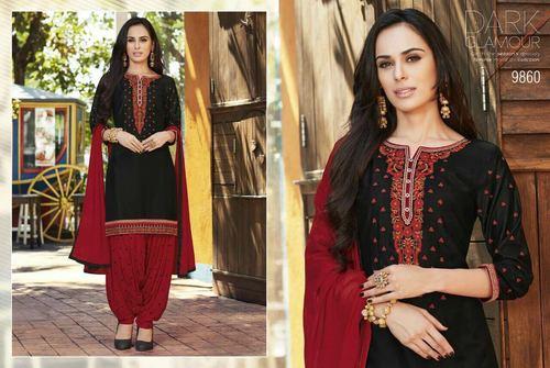 Shop Patiyala Salwar Kameez Online