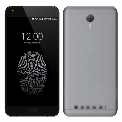 5Inch Smartphone 2GB RAM