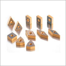 Carbide Inserts and Insert Holders