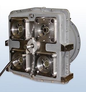 Rexroth Hydraulic Pump Repairing