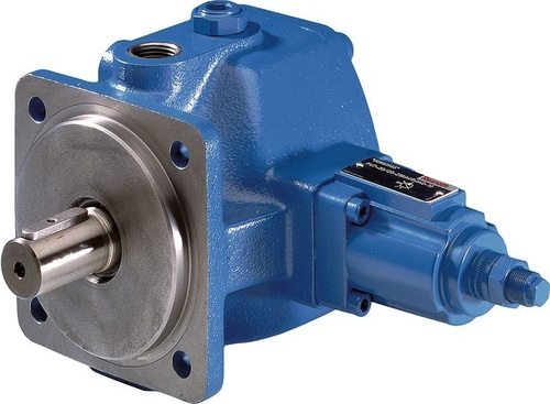 Rexroth Hydraulic Pump Maintenance