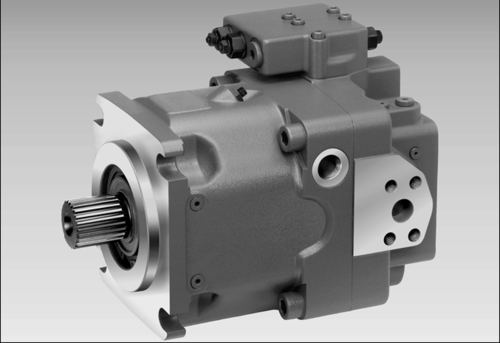 Rexroth Hydraulic Pump Maintenance Services