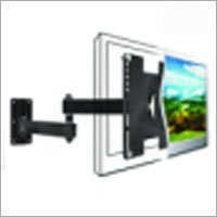 Single Arm Stretch & Swivel and Tilt Wall Mount for 26 to 32 and 40 Samsung