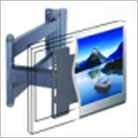 Stretch & Swivel and Tilt Wall Mount for 26 to 32 and 40 for Samsung