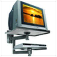Double Deck Stand for 14 CRT TV