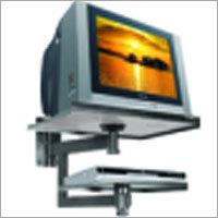 Double Deck Stand for 21 CRT TV