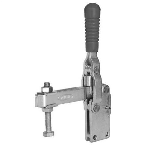 Vertical  Handle Hold Down Toggle Clamp