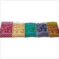 Cashmere Floral Stole