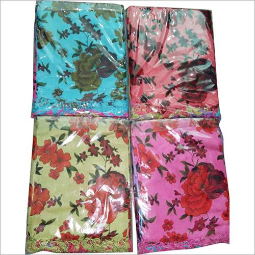 Floral Scarves