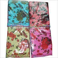 Ladies Floral Scarves