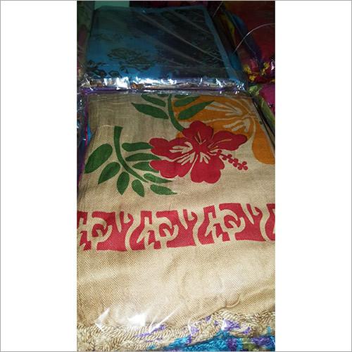 Printed Arabic Scarves