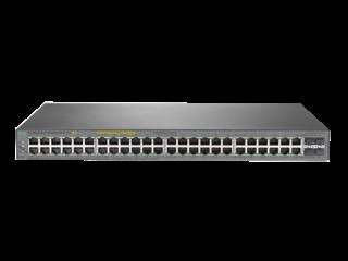HP 1820 48G -POE +