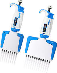 Micropipettes variable Range