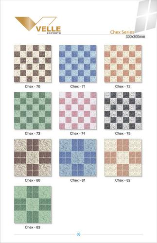 300x300 Floor Tiles