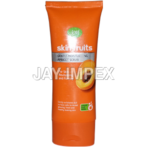 Skin Fruits Scrub
