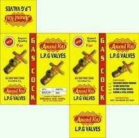 LPG Valves