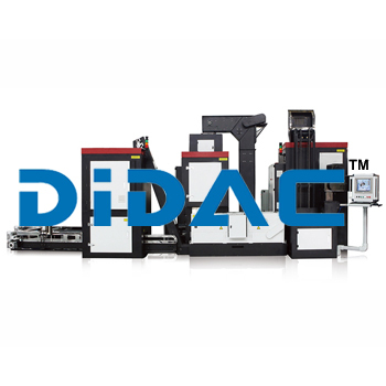 Automatic Sample Preparation System 5EAPS