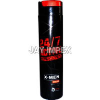 X-Man Deo Active Freshness Talc
