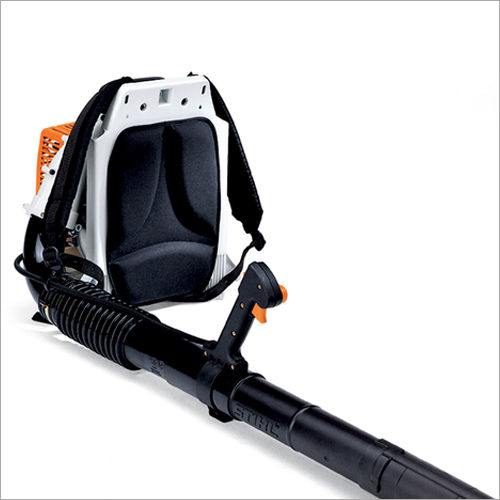 BACKPACK BLOWER SYSTEM