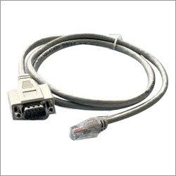 Programming and Interface Cable