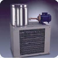 WATER CIRCULATOR / CHILLER UNIT FOR WATER DISTILLATION AND STILLS