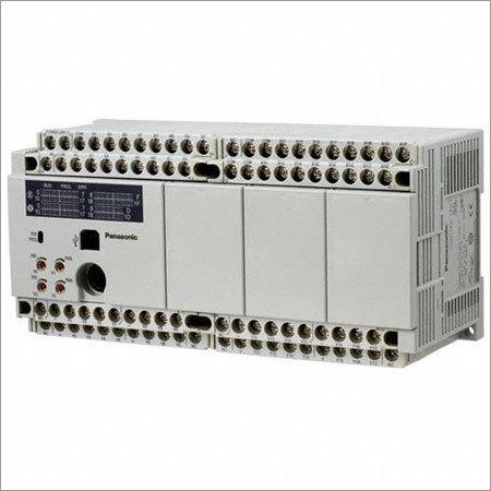 A FPX C60TD PLC System