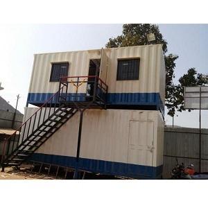 Portable Bunkhouse Cabin