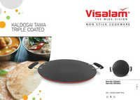 Kaldosai Tawa (Three Layer Coating)