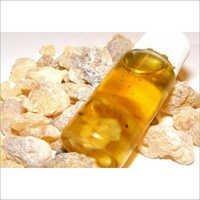 Myrrh Oil
