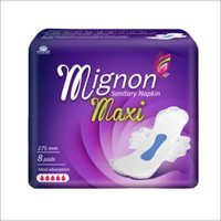 Sanitary Napkins Packaging