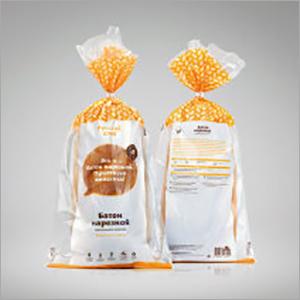Bread Packaging Bags Film