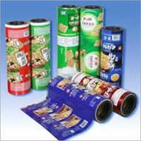 Food Packaging Roll