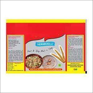 Noodles Packaging
