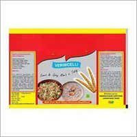 Noodles Packaging