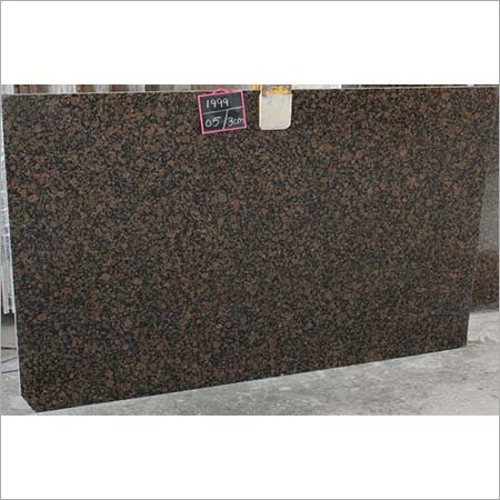 Ballistic Brown Tiles