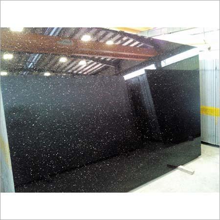 Black Galaxy Tiles 1St