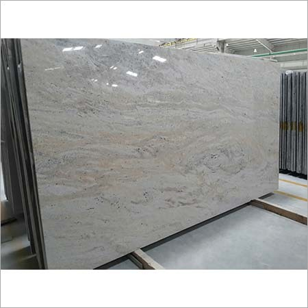 Ivory Chiffion Granite