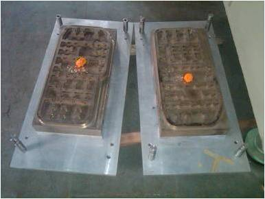 Hot Plate Tools & Trolleys