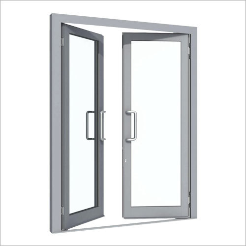 Aluminium Door & Window