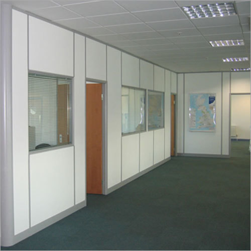 Office Partitions and Panels
