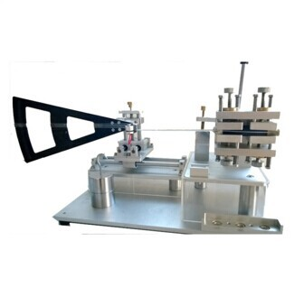 Cookware Bending Strength Tester